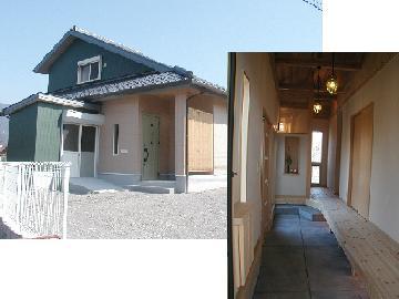諫山生活建築研究所